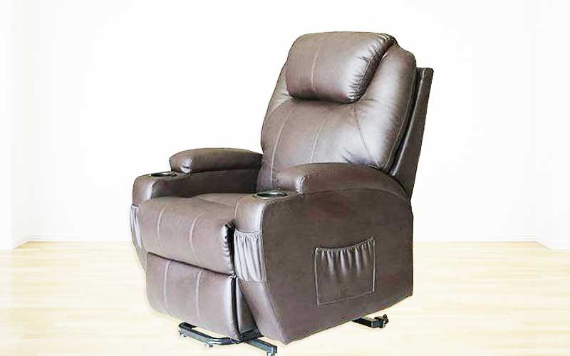 best relaxing message chair review