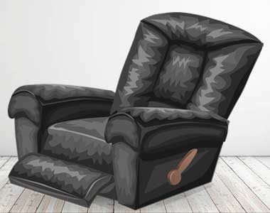 recliner sofa good or bad
