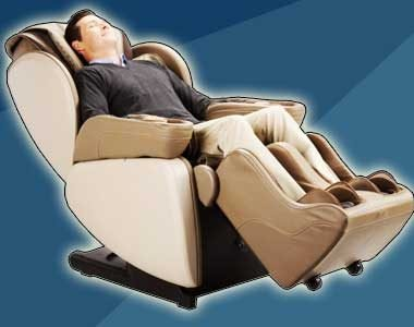 sleep in a recliner chair