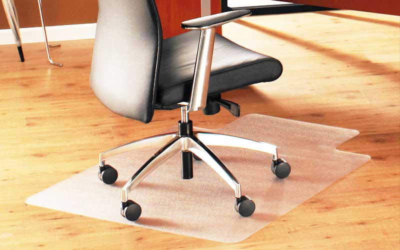 best chair mat for protecting carpets review