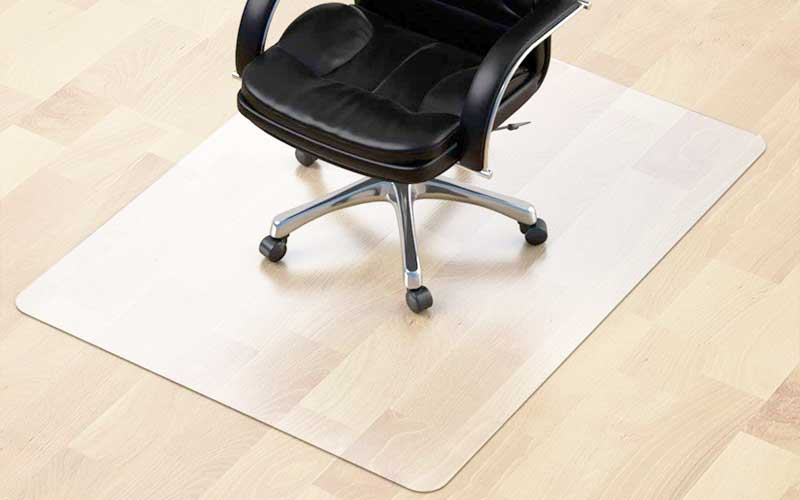 best Thick and sturdy chair mat review
