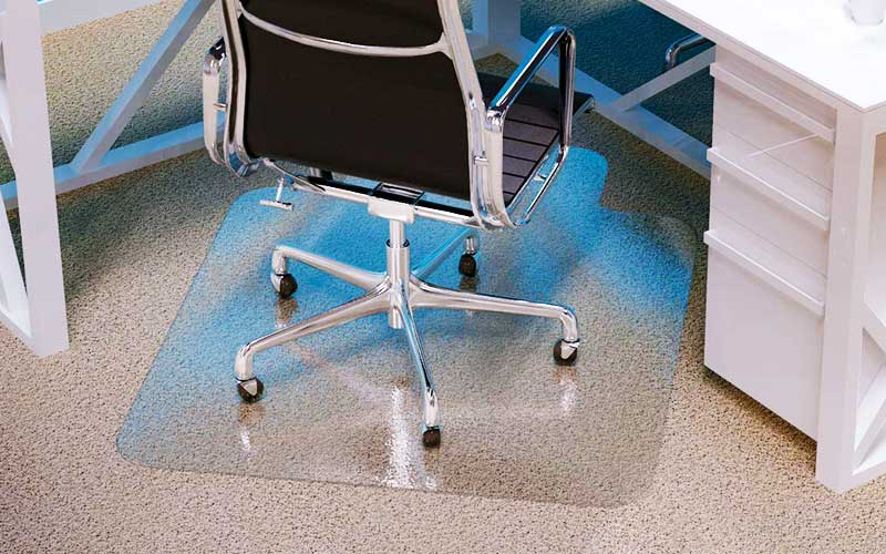high durable chair mat for carpets review