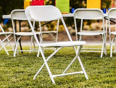 Folding High Chair Review