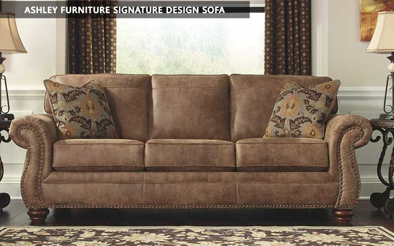Ashley Furniture Signature Design Sofa review