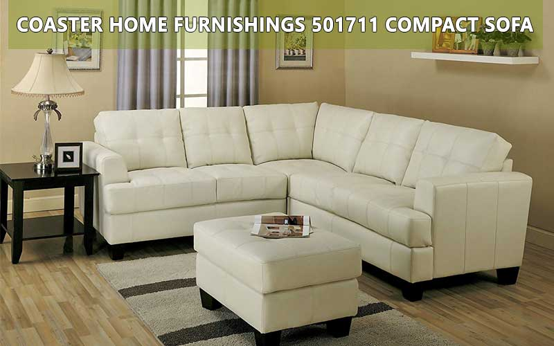 Coaster Home Furnishings 501711 Compact sofa review