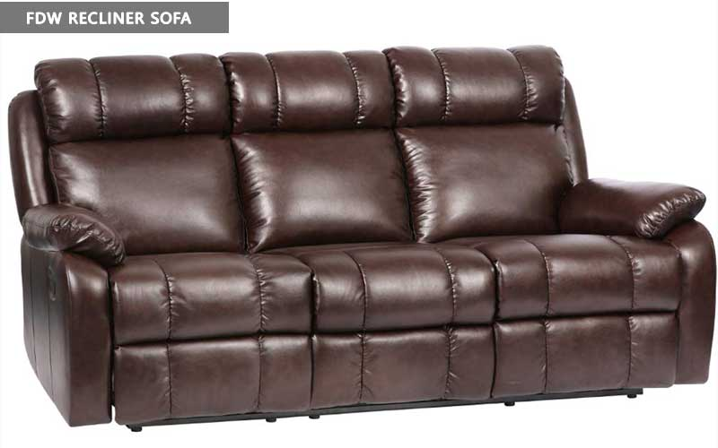 FDW Recliner Sofa review