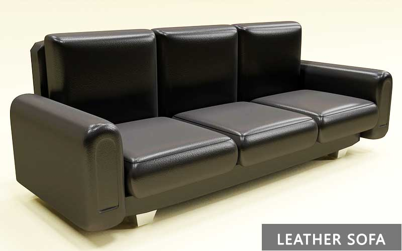 Best Leather Sofas of 2019 – Reviews and Buying Guide