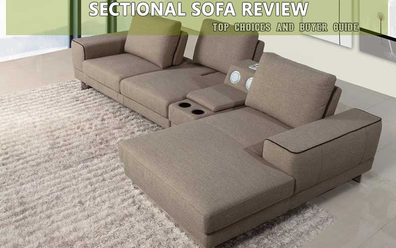 Sectional Sofa review