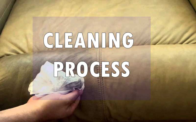 Cleaning process