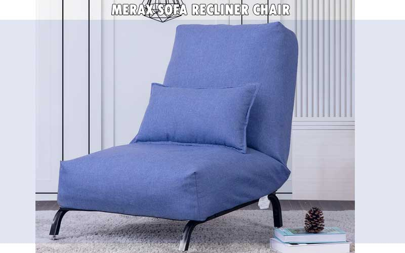 Merax Sofa Recliner Chair review