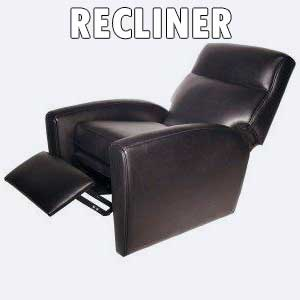 best recliner sofa review