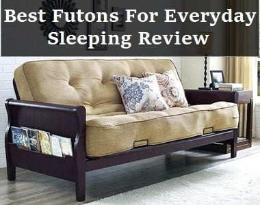 Best-Futons-For-Everyday-Sleeping-Review