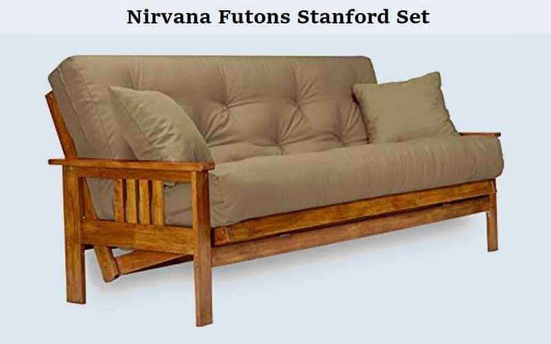 Nirvana-Futons-Stanford-Set