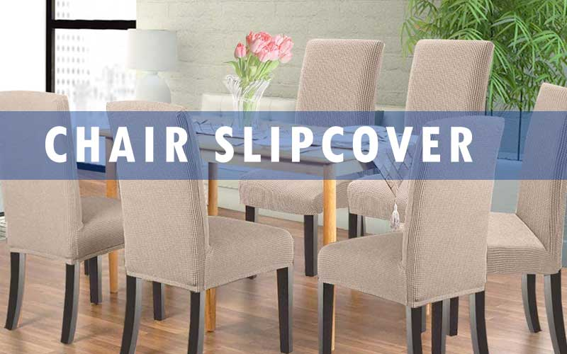 best Chair Slipcover review