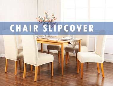 Chair Slipcover review