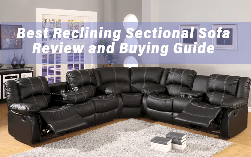best reclining sectional sofa review